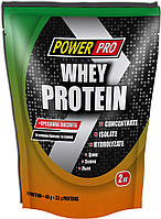 Power Pro Протеин Power Pro Whey protein, 2000 г (банан-земляника)