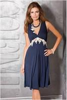 Сорочка Coemi -  151 C599 (женская одежда для сна, дома и отдыха, элитная домашняя одежда, пижама)