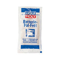 Смазка для клемм аккумуляторов Liqui Moly Battarie-Pol-Fett 0.01 л