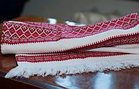 Рушник свадебный Традиционный | Рушник весільний Традиційний 1,9м
