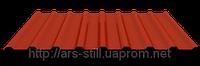Профнастил ПП-20 кровельно стеновой