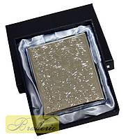 Портсигар классический в подарочной коробке 4375-4