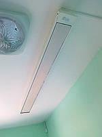 СЭОpro-1-2-1(Э) до 24 м2 Электрическое инфракрасное отопление для однокомнатной квартиры