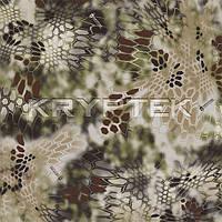 Ткань камуфляжная Kryptek Highlander (Криптек Горец)