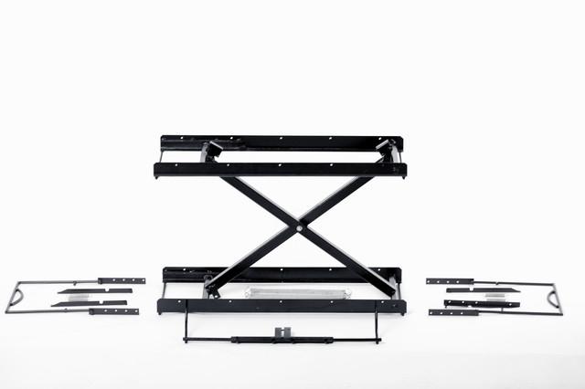 Купить механизмы столов трансформеров для сборки своими руками
