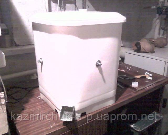 Перощипальная машина своими руками в домашних условиях