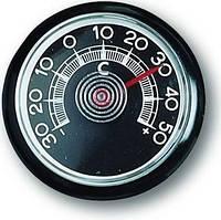 Термометр автомобильный TFA, пластик, d=45 мм (161000)