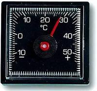 Термометр автомобильный TFA, пластик, 40х40 мм (161001)