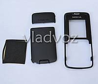 Корпус для Nokia 3110c чёрный не дорогой