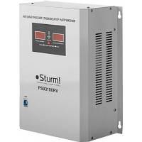 Акция!!! Стабілізатор напруги PS93100RV Sturm 10000 ВA