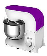 Миксер кухонный - тестомес Camry CR 4211 violet
