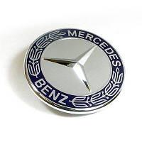 Mercedes GL ML GLK R значок на капот новый оригинал