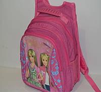 Рюкзак для девочки. Производство Украина.