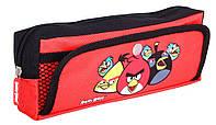 Школьный пенал-косметичка на молнии, Angry Birds
