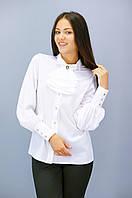 Блузка нарядная Кора