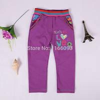 """Детские штаны  для девочки детские """"Love""""/ рост 92,98,104,110,116 см /1,5-2 (18-24мес);2-3;3-4года;4-5;5-6 лет"""