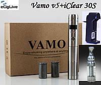 МОД Vamo V5 + iClear 30S Полный комплект!