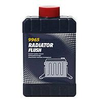 Mannol Radiator Flush Промывка системы охлаждения 325 мл.