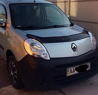 Дефлектор капота VIP TUNING Renault Kangoo c 2008-