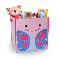 "Коробка для хранения Large ""Бабочка"" Skip Hop"