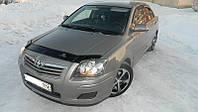 Дефлектор капота Vip Toyota Avensis с 2003-2008 г.в.
