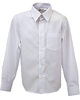 Рубашка Standard длинный рукав белый