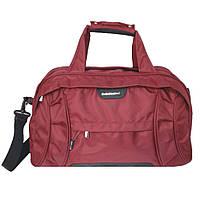 Дорожная сумка-саквояж большая, фото 1