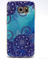 [ Samsung Galaxy S6 G9200 ] ТПУ силиконовый чехол для телефона Самсунг