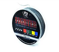 ВАШ ВЫБОР! Плетеный шнур рыболовный Fighter Fishing Line: цена, отзывы, купить в интернет-магазине , шнур для рыбалки, плетеный шнур для рыбалки,