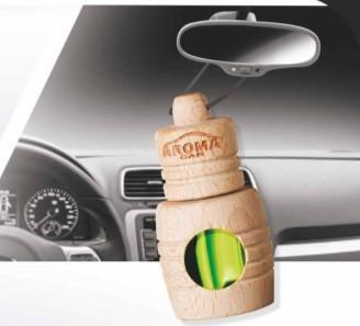Освежители воздуха в автомобиль своими руками6