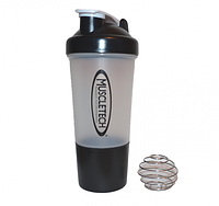 Шейкер MuscleTech Shaker 500ml