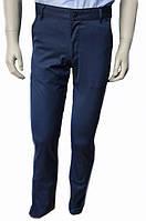 """Мужские брюки """"Dividers"""" (Турция). Темно-синие"""