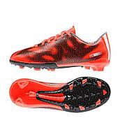 Футбольные бутсы детские Adidas F10 FG Football Bots JR-B39900