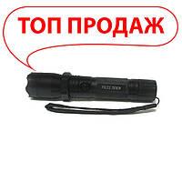 Электрошокер 1101 police 20 000 квольт (шерхан 1101 шокер в виде фонаря,русская инструкция) + чехол