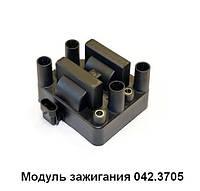 Катушка зажигания ВАЗ 2110 - 2112 (пр-во Aurora Польша) 042.3705