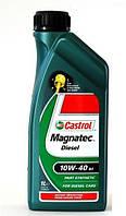Масло моторное дизель Castrol Magnatec Diesel 10w40 B3 1L.