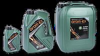 Полусинтетическое масло GROM-EX 10W40 SUPER DIESEL 4л.