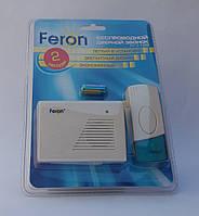 Беспроводной звонок  Feron H118B