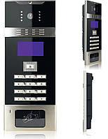 Вызывная IP панель BAS-IP AA-01 v3