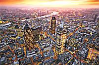 Фотообои на стену: Лондон с высоты, 175х115 см
