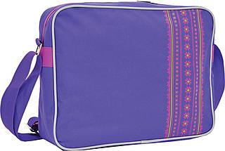 Молодежная сумка TB-11 Pattern 1 Вересня 551774 фиолетовый