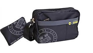 Молодежная сумка TB-11 Oxford X109 1 Вересня 551962 черный