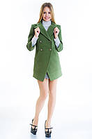 Пальто Letta №16 фрак (40-48)