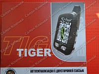 Сигнализация Tiger Escort ES-700