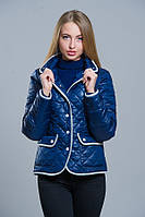 Женская демисезонная куртка Letta К-8