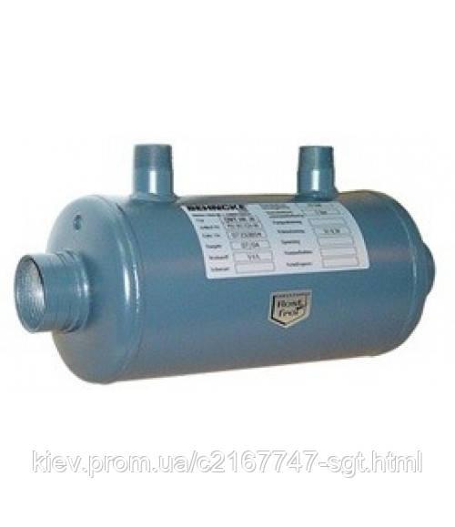 Теплообменник для бассейна купить в москве можно ли запаять газовый теплообменник