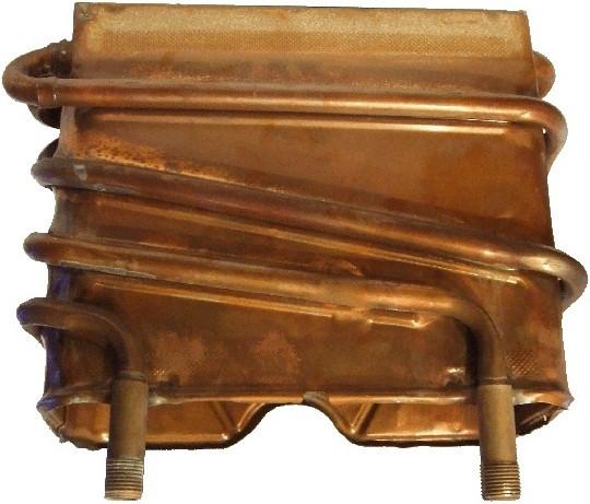 Теплообменник к газовым колонкам бош теплообменник acs503в
