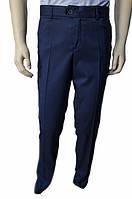 """Мужские брюки """"MaxMens"""". Темно-синие"""