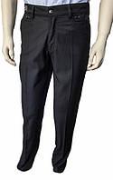 """Мужские брюки """"MaxMens"""". Черные"""