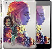 "Чехол на iPad 5 (Air) Game of thrones art ""2841c-26"""